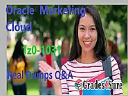 Pass ORACLE 1Z0-1031 Exam with New 1Z0-1031 Exam Question Answers