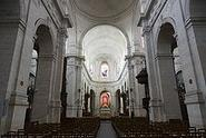 La Rochelle Cathedral - Wikipedia, the free encyclopedia