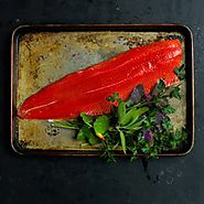 Sockeye Fillets - Great for Families and for Entertaining