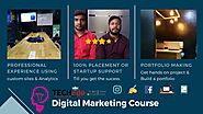 Digital Marketing Course in chandigarh | 100% Job or Startup Oriented- Techedo Technologies