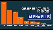 Actuarial Science Classes - Course Details, Admission, Eligibility