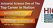 How to Earn Impressive Actuarial Science Salary?