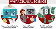 If You Are Trying to Search Best Actuarial Science Institute in Jaipur