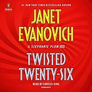 Twisted Twenty-Six: Stephanie Plum, Book 26