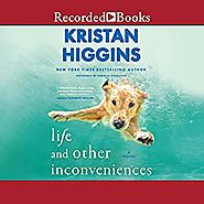 Life and Other Inconveniences (Audible Audio Edition): Kristan Higgins, Barbara Caruso, Dion Graham, Suzy Jackson, Xe...