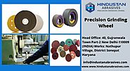 Surface Grinding Wheel - Manufacturers & Suppliers in India