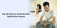 Cenforce 100: Top 10 Ways to Avoid Erectile Dysfunction Issues – Meds 4 Care | Online Generic Pills
