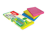 Professional Cleaning Sponges & Products Manufacturers UAE