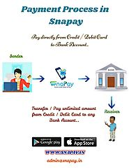 Payment Process in Snapay