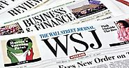 The Wall Street Journal is Today the Best Print Medium to read in the United States – WSJ Renew