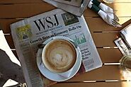 The Most Affordable Way to Get WSJ Subscription | WSJRenew in New York, NY 10280