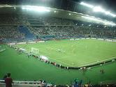 Khalifa International Stadium - Wikipedia, the free encyclopedia