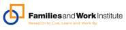 Families and Work Institute | Research to Live, Learn and Work By