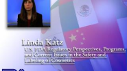 Current Issues in the Safety and Labeling of Cosmetics - YouTube