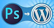 PSD To WordPress Conversion in 6 Super Easy Steps