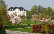 Mindeparken - Wikipedia, the free encyclopedia