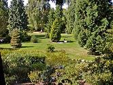 Aarhus Botanical Gardens - Wikipedia, the free encyclopedia