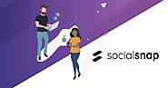 Social Snap Promo Code 2020: Get 20% Discount On Best Social Sharing Plugin