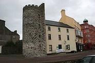 Bangor Old Custom House - Wikipedia, the free encyclopedia