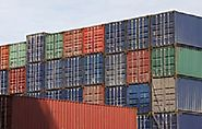 Container Tracking Redefined with Radio-frequency Identification