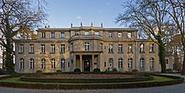 Wannsee Conference - Wikipedia, the free encyclopedia
