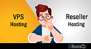 VPS Vs Reseller Hosting | How to Choose Best Reseller Hosting in Pakistan — Articles For Website