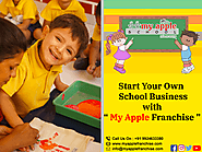 Empower Your Child With The Best Preschool Education