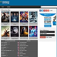 Film streaming sur cinemay online | Pearltrees