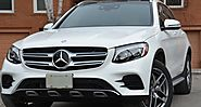Need Windshield Replacement & Repair Services For Your Mercedes Benz In Toronto?