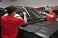 Get The Best Windshield Replacement Services in Mississauga