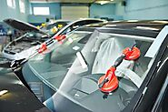 Advantages of Windshield Replacement in Mississauga