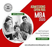 Apply for Direct MBA admission and admission assistance in Christ University Bangalore 2020