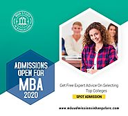 Get list of CMAT test accepting colleges in Bangalore 2020