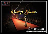 Ramp Shows