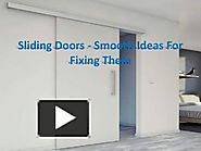 Sliding solutions: Why Aluminum Bifold doors are a good idea for business?