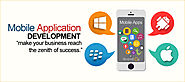 Mobile APP Developement | Mobile APP Developement Company in Delhi NCR | Web Mobile APP Developement company in delhi...