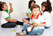 Kids Summer Camp Activities in Mumbai - Treehouse Playgroup
