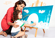 Kids Day Care Services in Delhi - Treehouseplaygroup