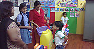 Best Day Care Services for Kids in India - Treehouseplaygroup