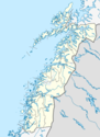 Misvær Church - Wikipedia, the free encyclopedia