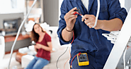 Emergency Electrician - Positive Electrical