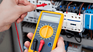Electrician Near Me - Positive Electrical Contractors | Contact: 02082270035
