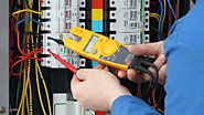 Local Electricians - Positive Electrical | Tel: 02082270035