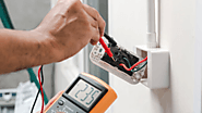 Emergency Electrician London - Positive Electrical Contractors | Dial: 0208 2270035