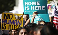 Judge Orders Trump Administration to Restore DACA, Accept New Applicants
