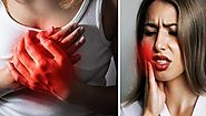 5 signs of heart attack that every woman should know - scoviral
