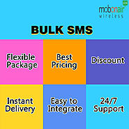 SMS News | Reinvention Of Bulk SMS Services By Hackathon Winner