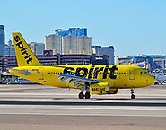 Avail Lowest Spirit Airlines Airfare-Spirit Airlines Reservations