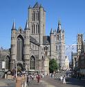Saint Nicholas' Church, Ghent - Wikipedia, the free encyclopedia