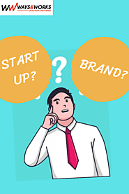 A startup or a Brand, what should a fresher opt for?